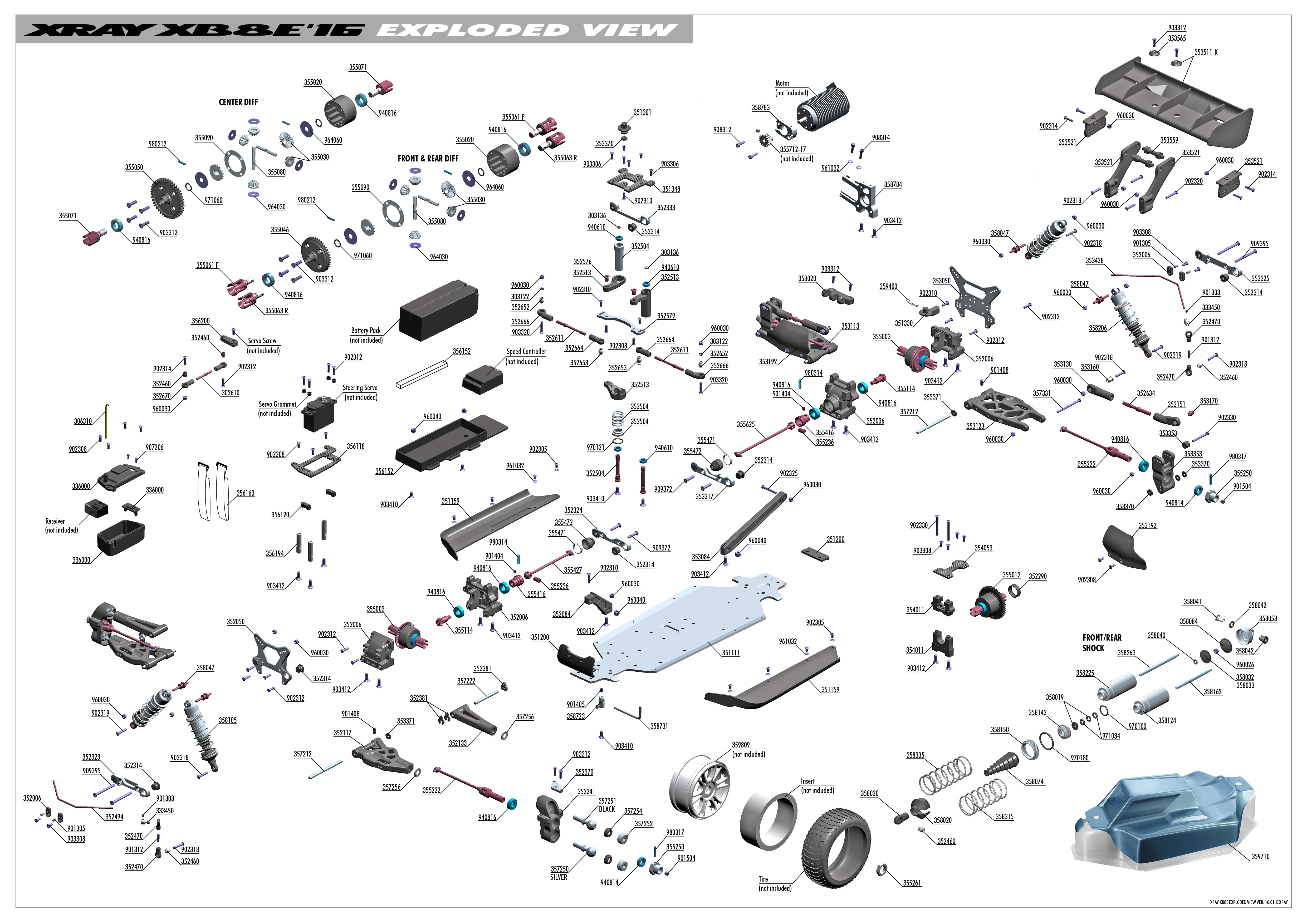 99 Ford Mustang Engine 3 8 further Image N 3 0 Mitsubishi Montero Engine likewise Electrical Diagram For Chevy Hhr besides Polaris Sportsman 500 Parts Catalog moreover 2003 Subaru Forester Bumper Parts. on honda accord88 radiator diagram and schematics