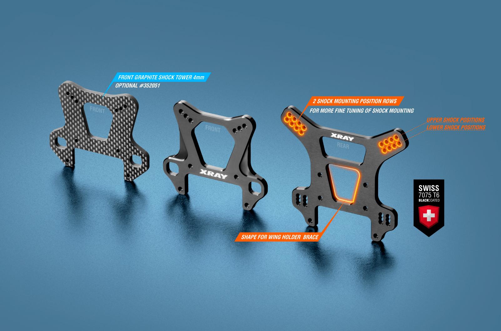 Rears Side Cutter
