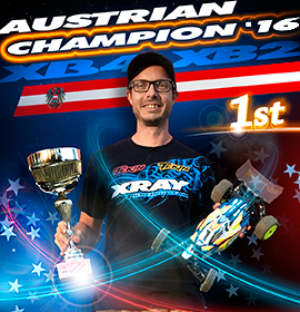 ' ' from the web at 'https://teamxray.com/images/content/promotions/00/2016_10_austrian_champions_xb4_x.png'