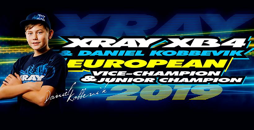 XRAY RACING MODEL CARS - ULTIMATE PROFESSIONAL R/C PRODUCTS