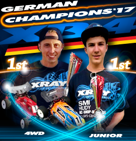 ' ' from the web at 'https://teamxray.com/images/content/promotions/08/2017_08_german_champions_xb4.png'